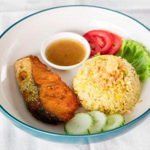 บิสมิลลาห์ BISMILLAH ราชาข้าวหมก อาหารมุสลิม มิสทีน