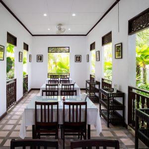 ร้านบ้าน เดอนารา อาหารมุสลิม ปัตตานี