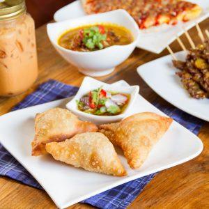 Chim Cuisine ร้านชิม ฮาลาล