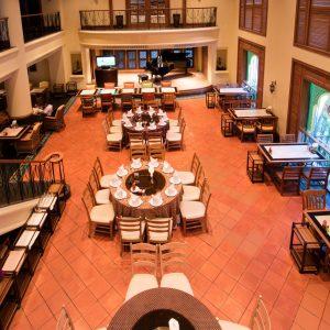ห้องอาหารบุหงารายา โรงแรมซี เอส ปัตตานี