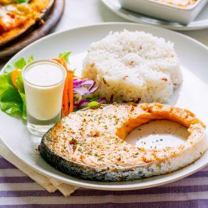 Ibtisam Halal Cuisine อิบติซาม ฮาลาล คูซีน มิสทีน