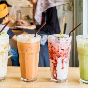 อบูชิ Abushi Halal Japanese Restaurant & Cafe