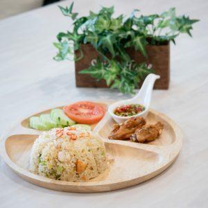 มุมตัซ ฮาลาล ควีซีน Mumtas Halal Cuisine นนทบุรี