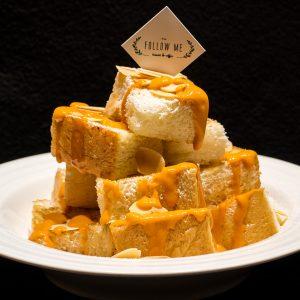 Follow Me dessert & coffee ปัตตานี