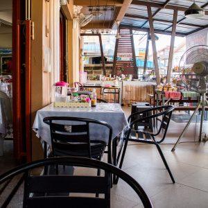 ร้านอาหารมาอัฟ Ma-Af Restaurant ปัตตานี