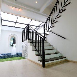โรงแรมราม 21 เพลส ฮาลาล ที่พักมุสลิมสวยสไตล์โมร๊อคโค