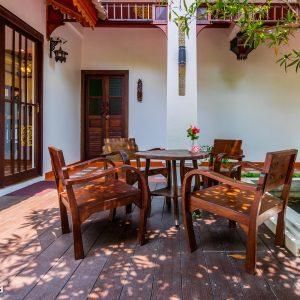I Lanna House Chiangmai อัย ลานนา เฮ้าส์ เชียงใหม่