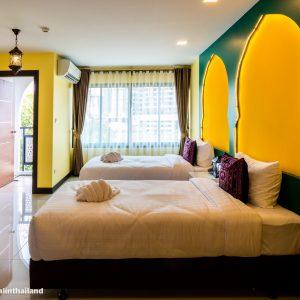 Casa Marocc Hotel by Andacura Halal Hotel Chiangmai