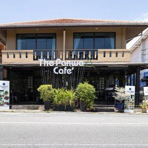 เดอะ พันวา คาเฟ่ ภูเก็ต The Panwa Cafe Halal Phuket