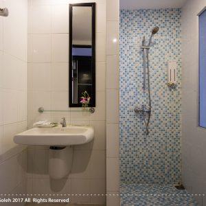 7Q Resident Halal Hotel Phuket Patong