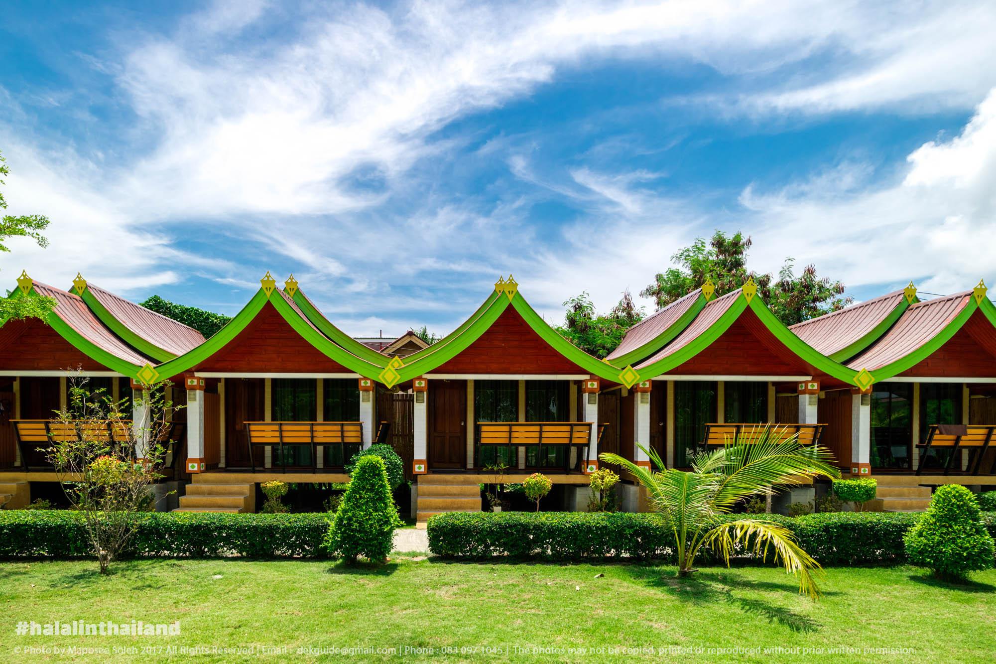 โคโค่ เบลล่า รีสอร์ท Coco Bella Resort รีสอร์ทฮาลาล