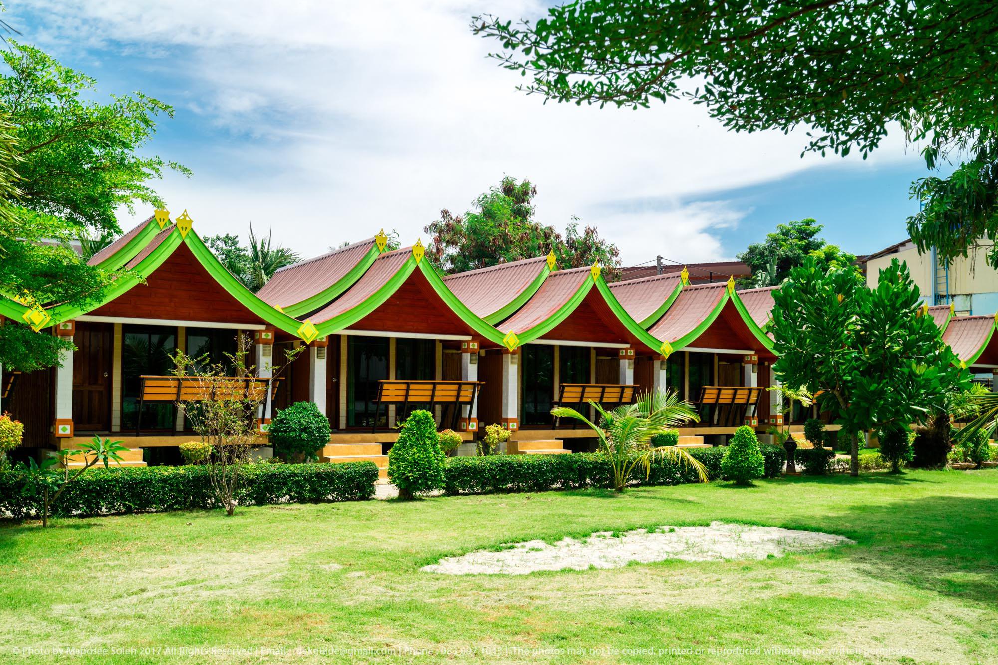 โคโค่ เบลล่า รีสอร์ท Coco Bella Resort