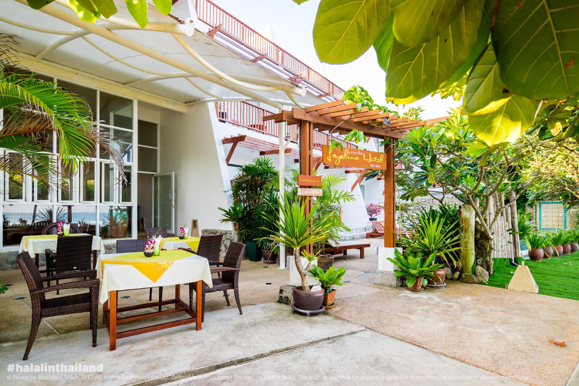 Layalina Halal Hotel Phuket