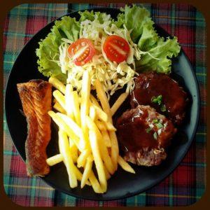 PANWA HALAL FOOD Restaurant Thaifood & Seafood