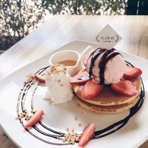 Follow Me – dessert & coffee ฮาลาล ปัตตานี