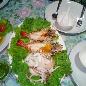 โรฮาน่าต้มยำ Rohana Tomyam HALAL FOOD หาดใหญ่