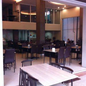 ร้านอาหารไทย – มาเลเซีย Thai – Malaysia Restaurant