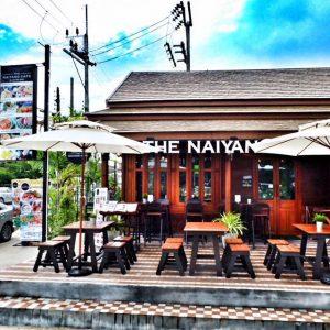 The Naiyang Cafe' – Halal Restaurant ภูเก็ต