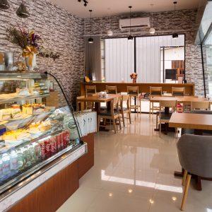 Worra Cafe บางเทา ภูเก็ต ฮาลาล