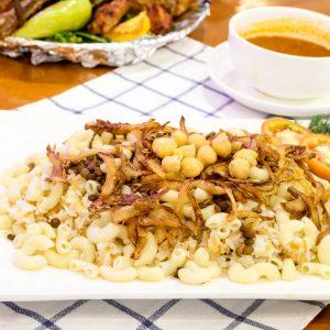 cairobangkok halal food ศรีนครินทร์ 11