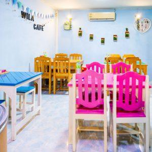 วิลา คาเฟ่ Wila Cafe Ayutthaya Halal