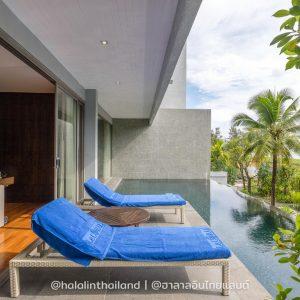 เลอ คอรัล ไฮดอเวย์ บียอน ภูเก็ต Le Coral Hideaway Beyond Phuket หาดนาใต้ พังงา