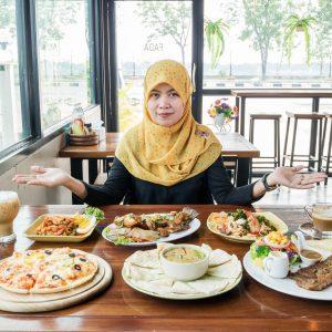 ฟาด้า ฮาลาล เรสเทอรองค์ อยุธยา Fada Halal Restaurant Ayutthaya