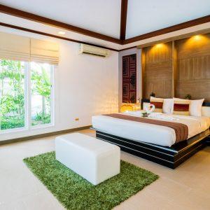 สุริยาศรม วิลล่า Suriyasom Villa ฮาลาล ภูเก็ต