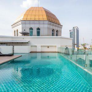 โรงแรมอัล มีรอซ รามคำแหง 5 ฮาลาล กรุงเทพฯ