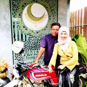 Nisarine Hostel @ Koh Klang