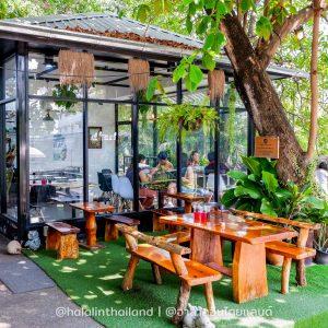 Cafe De Canal