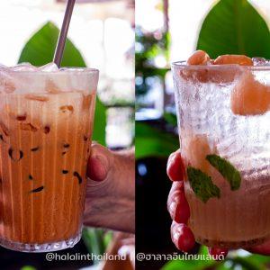 dodoblahblah cafe ตลาดหลวงแพ่ง