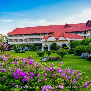 โรงแรมหาดแก้ว รีสอร์ท สงขลา